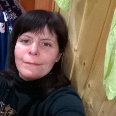 Нина Михалева