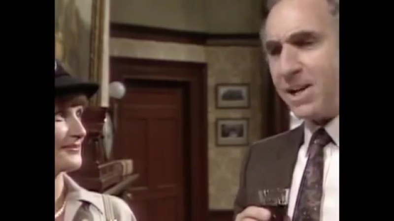 Yes Minister - Equal Opportunities