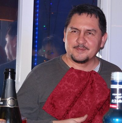 Рашид Рузыев