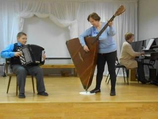 О.Фельцман. Финская народная песня