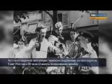 Первое празднование Дня Победы. 9 мая 1945 года. Москва. Кремль. Красная площадь. Голос Левитана.