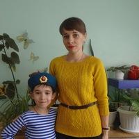 Катя Хроменкова