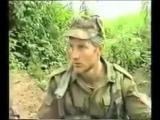 руССкие оккупанты в Абхазии рассуждают какие абхазцы