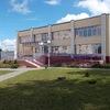 Bibliotechnaya-Sistema Lyakhovichi