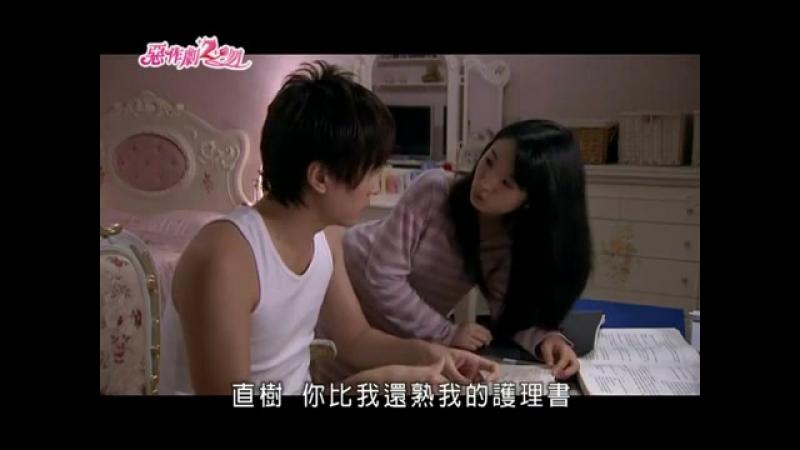[17_20] И снова поцелуй / It Started With A Kiss 2 [2007] озвучка