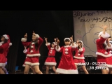 3B junior Kisetsuhazure no X'mas party Nonbiri Santasan ga Yattekita