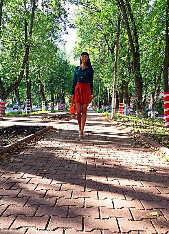 Anna Kochetova |