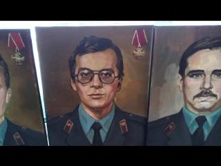 Посвящается героически погибшим бойцам 29-го отряда спецназа им. Генерала Шаймуратова М.М. и СОБР РБ