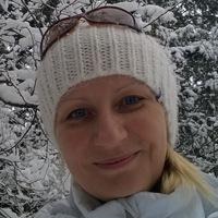 Ольга Якимович