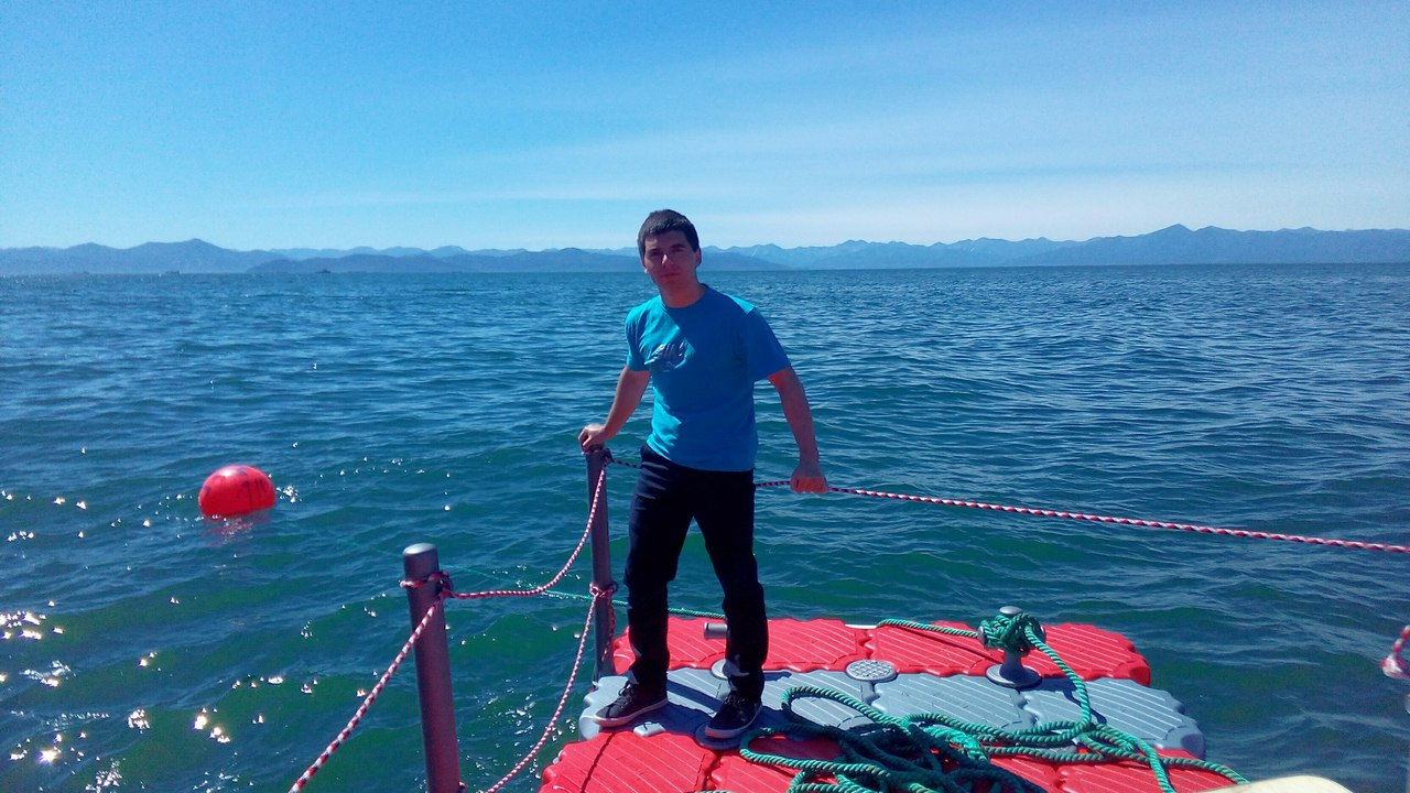 Andrey, 24, Petropavlovsk-Kamchatskiy