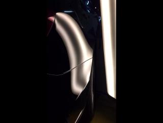 После Ремонта вмятин без покраски Mercedes-Maybach