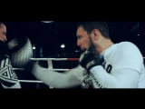 Nikita Krylov UFC TRAILHEAD
