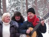 Пуля дура - Стихи Юрий Кузнецов, мелодия Сергей Красавцев