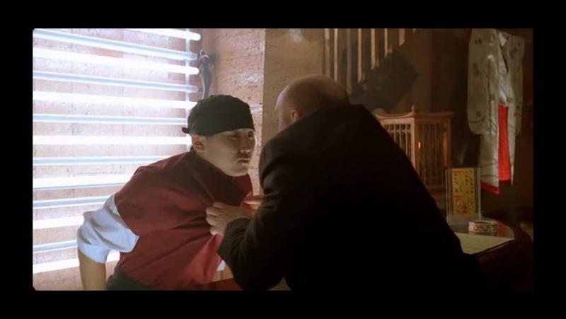 Фрагмент фильма Изображая жертву 2006