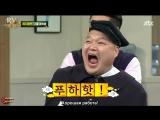 [ПЕРЕЗАЛИВ] 160423 Red Velvet @ Knowing Brother [рус.саб]