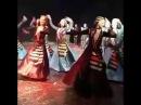 ансамбль Нартеби - танец Гандагана (30.11.2016)