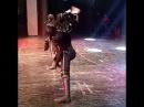ансамбль Нартеби - танец Хоруми (30.11.2016)