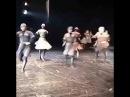 ансамбль Нартеби - танец Сванури (30.11.2016)