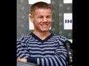 Экс-чемпион мира по боксу Юрий Нужненко. Веб-конференция на XSPORT