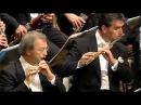 Brahms Hungarian dance No6 Mariss Jansons Bavarian Radio Symphony Orchestra