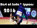 Best of Judo Ippons 2016