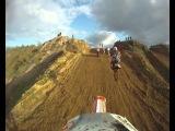 X-arena Rakovo, Weekend Warriors Motocross 17.09.2011