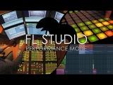 FL Studio Performance Mode  Testing 9 x FLaunchpads  Novation Launchpad