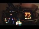 TOHO Psy trance Launchpad Performance