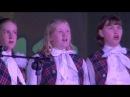 Голоса Софии, VIII региональный вокальный конкурс солистов и хоров, СПб, г  Пушкин 25 11 2016