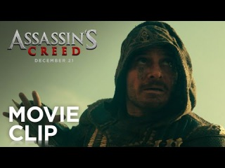 Assassin's Creed | Carriage Chase Clip [HD] | 20th Century FOX