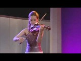 Hilary Hahn Ernst - Last Rose of Summer