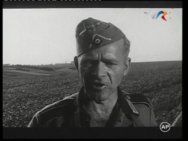 Soldati fara uniforma film romanesc