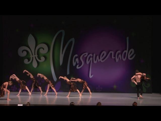 Best Contemporary THE LAND RUN - South Tulsa Dance Co. [Bentonville, AR]