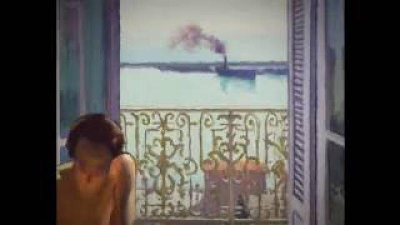 Альбер Марке. Распахнутое окно. Произведения из музеев и частных собраний Росси ...