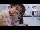 Ninety one смешные моменты^^ как мило♡