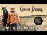 Charlie Daniels - Can't Beat the Damned Ole Machine (Official Lyric Video)