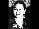 Куляш Байсеитова Пастушок Czech Folk Song Kazakh singer