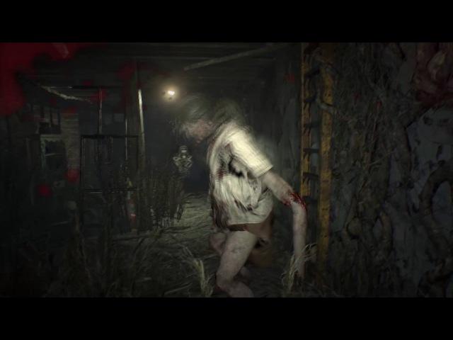Resident Evil 7: Biohazard ● Мутировавшая Маргарита ● Прохождение 13 ● Старый дом » Freewka.com - Смотреть онлайн в хорощем качестве
