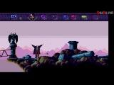 Sega Warlock - Прохождение (Часть 8)