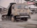 КамАЗ-5511 в фильме Белые вороны (1988)