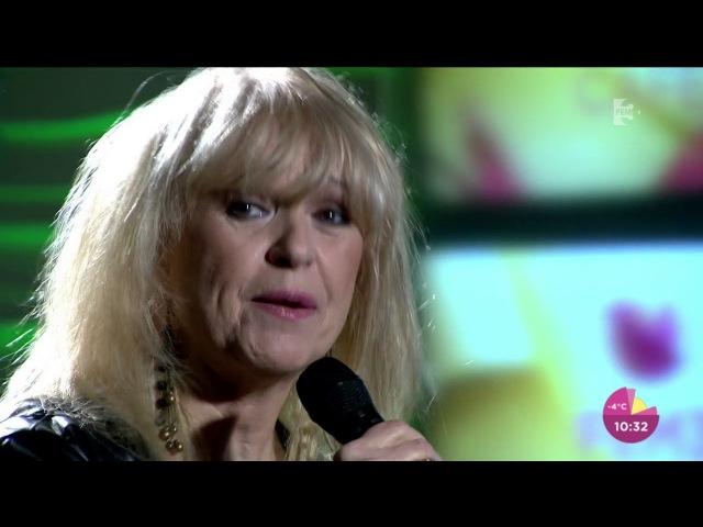 Csepregi Éva: Lesz még nyár - tv2.hu/fem3cafe
