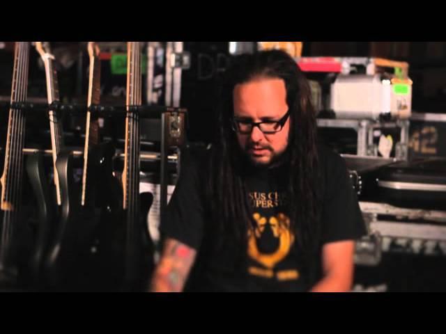Korn Live The Encounter FULL