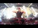 Roger Sanchez @ Space Ibiza Closing Fiesta (10/03/16)