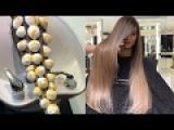 Transformaciones de Color de Cabello por Mouniiiir 2017 / New Hair Color Transformation 2017