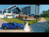 E&ampE Wedding Clip