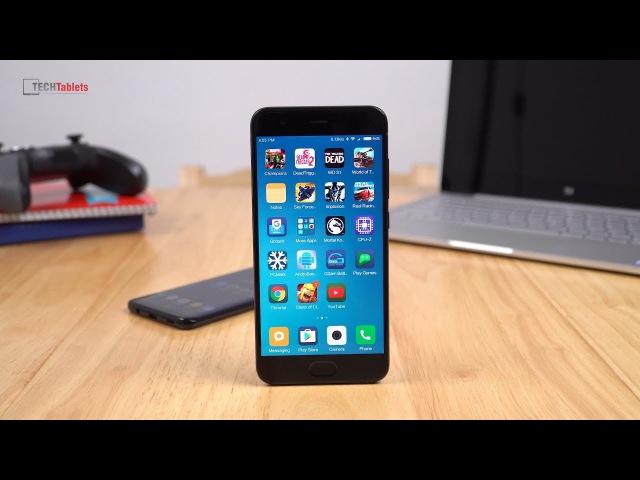 TechTablets. Xiaomi Mi 6 Review