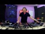 All Vinyl DJ Set by M.Pravda (Classic Progressive and Trance 2000-2003)