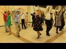 Семь сорок 7.40 – еврейский танец
