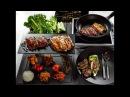 Сталик Популярное корейское блюдо из мяса