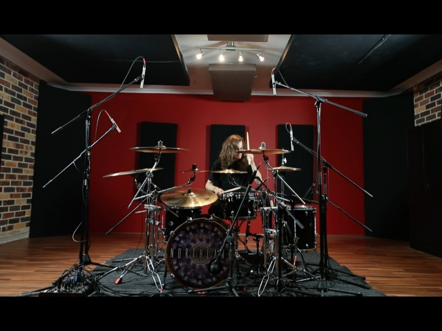 Nic Pettersen Northlane Leech Drum Playthrough